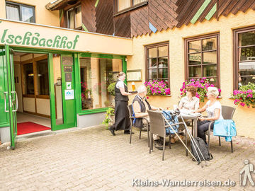 Hotel Felschbachhof
