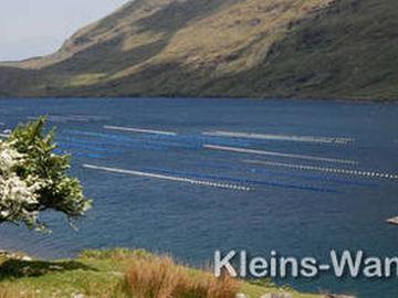 Irland Killary Harbour Walk