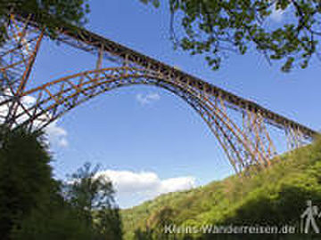 Mungstener Brücke