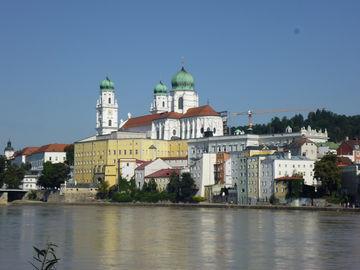 Organisierte Wanderreise entlang des Donausteig - 019