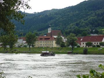 Organisierte Wanderreise entlang des Donausteig - 028