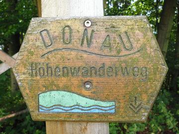 Organisierte Wanderreise entlang des Donausteig - 030