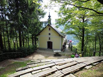 Organisierte Wanderreise entlang des Donausteig - 034