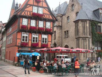 Harzer-Hexen-Stieg Quedlinburg
