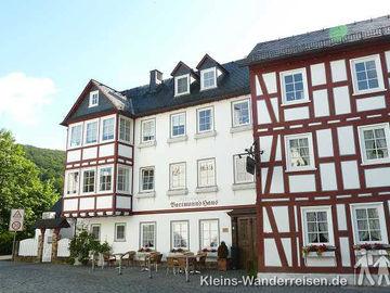 Restaurant Bartmanns Haus Aussenansicht