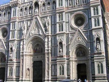 Toskana Dom in Florenz