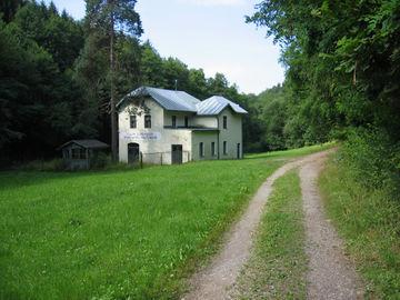 Ungeführte Wanderreise im Bayrischen und Oberfpälzer Wald - Goldsteig - 4754