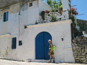 Wandern auf Kreta - geführte Wandertour mit Gepäcktransport - 014