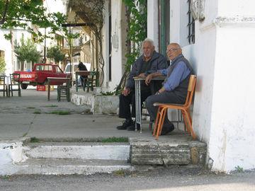 Wandern auf Kreta - geführte Wandertour mit Gepäcktransport - 017