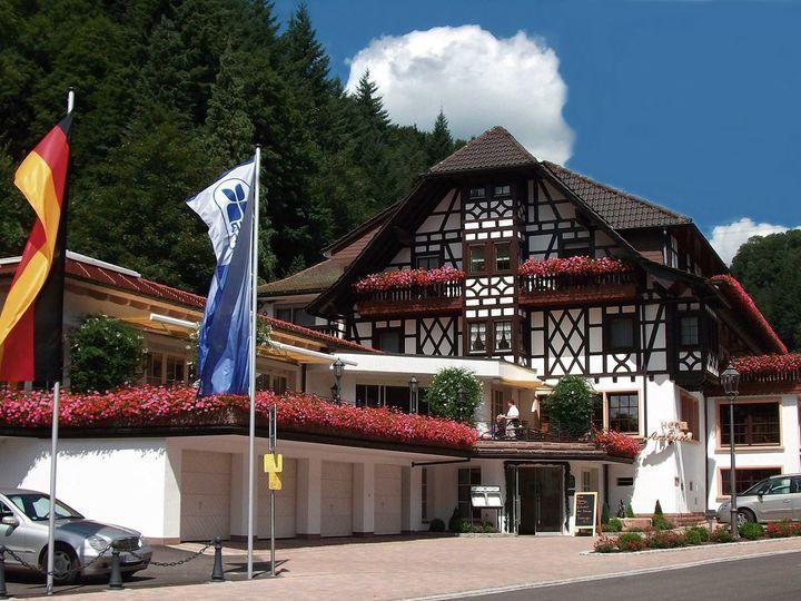 Black Forest Bad Peterstal-Griesbach