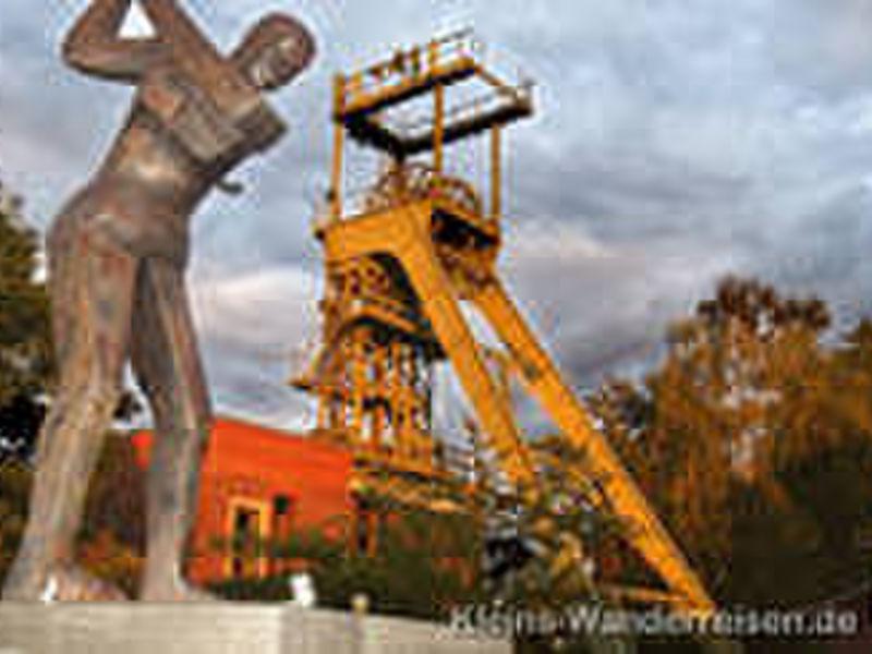 Bergbau