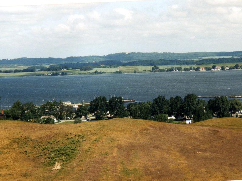 Geführte Wanderreise auf Rügen - Deustchalnds größte Insel - bei-großzicker