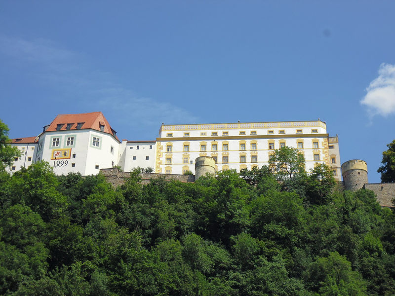 Organisierte Wanderreise entlang des Donausteig - 023