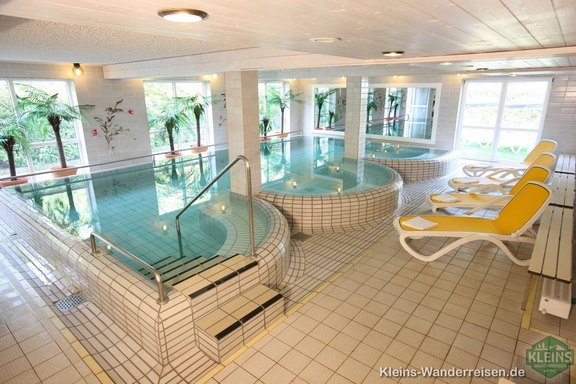 Wellness Elsass Hotel