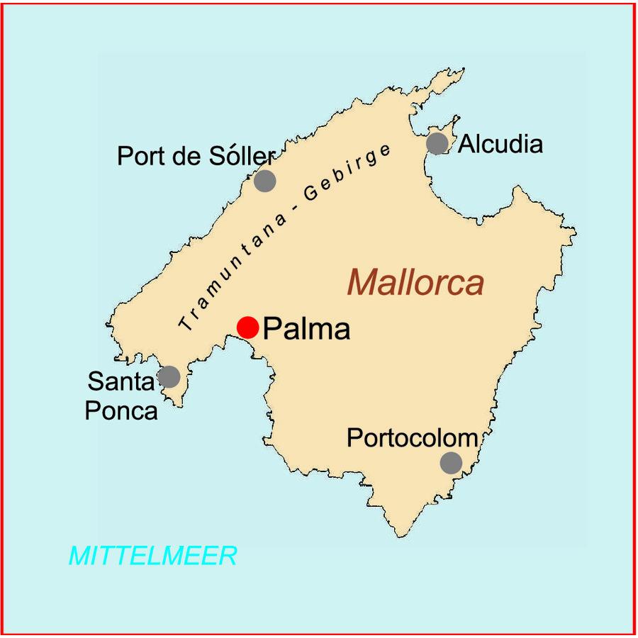 Hotel Mallorca Palma Auf Dem Berg S